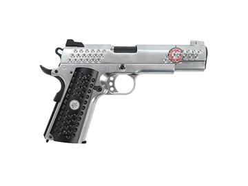 Εικόνα της Πιστόλι Αερίου Airsoft WE KAC KnightHawk GBB 6mm