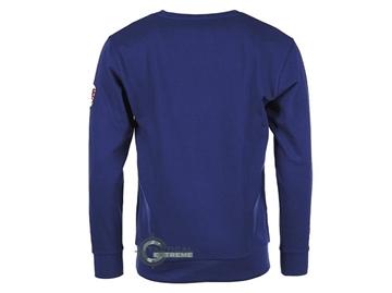Εικόνα της Μπλούζα Μπλε Top Gun Sweatshirt