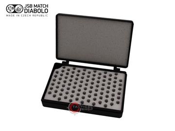 Εικόνα της Βολίδες Αεροβόλου JSB Match Diabolo Premium Series Light Weight 4.50mm