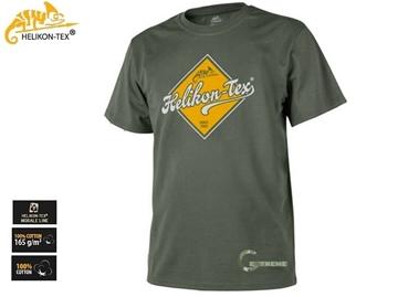 Εικόνα της T-shirt Μπλούζα Helikon Tex Road Sign Olive