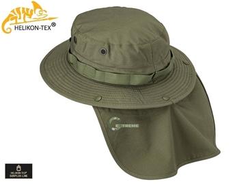 Εικόνα της Καπέλο Boonie Hat Λαδί PolyCotton Ripstop Helikon