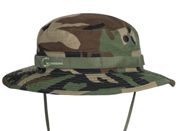Εικόνα της Καπέλο Boonie Hat US Woodland PolyCotton Ripstop Helikon