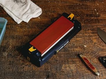 Εικόνα της Ακονιστής Πέτρα Νερού 1000/6000 grit Benchtop Whetstone Work Sharp