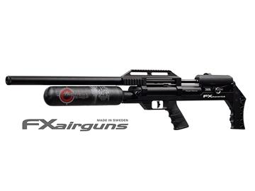 Εικόνα της Τυφέκιο Προσυμπιεσμένου Αέρα FX Maverick Sniper PCP 5.5mm