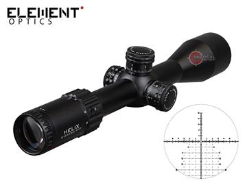 Εικόνα της Διόπτρα Σκοποβολής Element Optics Helix 6-24x50
