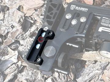 Εικόνα της Αντάπτορας Για Μονόποδο Saber Tactical Monopod Adapter