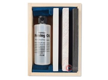 Εικόνα της Σετ Πέτρες Ακονίσματος Deluxe Honing Kit RH Preyda