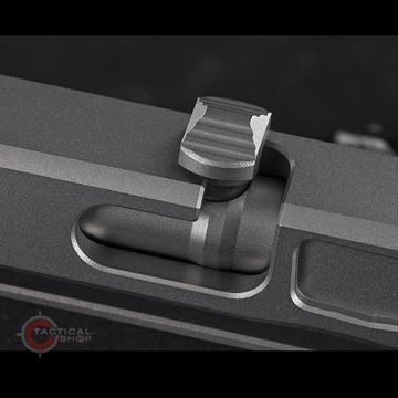 Εικόνα της Στυλό Αυτοάμυνας TP-03 Titanium Tactical Pen Grey WE Knife