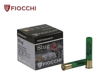 Εικόνα της Cal 36 μονόβολα φυσίγγια κυνηγίου Fiocchi Slug 410