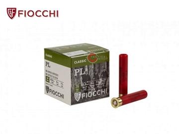 Εικόνα της Φυσίγγια Cal. 36 Fiocchi GFL 36 με σκάγια