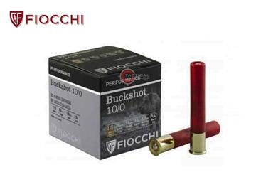 Εικόνα της Φυσίγγια Cal.36 Fiocchi Magnum 5P