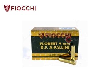Εικόνα της Φυσίγγια για Φλόμπερ Fiocchi Flobert 9mm