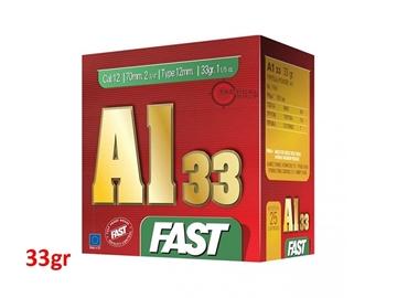 Εικόνα της Φυσίγγια Lambro A1 Fast 33gr