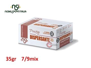 Εικόνα της Φυσίγγια Διασποράς NSI Prestige Dispersante 7/9 mix 35gr